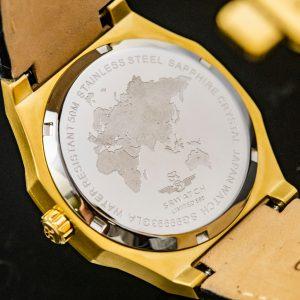 The SRWATCH SG99991.4601GLA - 7