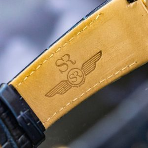 The SRWATCH SG99993.4603GLA - 11
